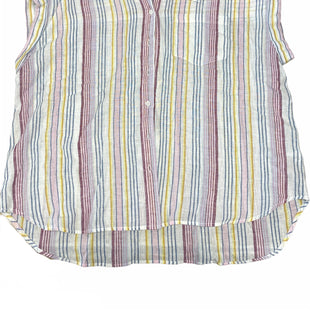 Primary Photo - BRAND: BEACHLUNCHLOUNGE STYLE: TOP SHORT SLEEVE COLOR: TROPICAL SIZE: 1X SKU: 206-20618-87216