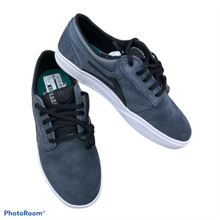 Primary Photo - BRAND:  CMB STYLE: SHOES FLATS COLOR: GREY SIZE: 6.5 OTHER INFO: LAKAI LIMITED FOOTWEAR - SKU: 206-20689-8091