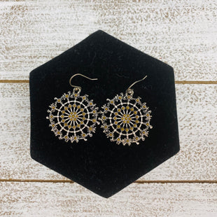 Primary Photo - BRAND: LUCKY BRAND STYLE: EARRINGS COLOR: SILVER SKU: 206-20683-2335