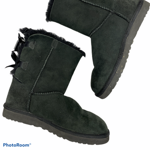 Primary Photo - BRAND: UGG STYLE: BOOTS DESIGNER COLOR: GREEN SIZE: 8 SKU: 206-20689-8872