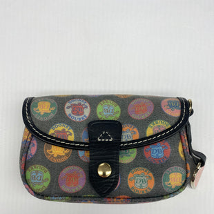 Primary Photo - BRAND: DOONEY AND BOURKE STYLE: WRISTLET COLOR: MULTI SKU: 206-20639-12344