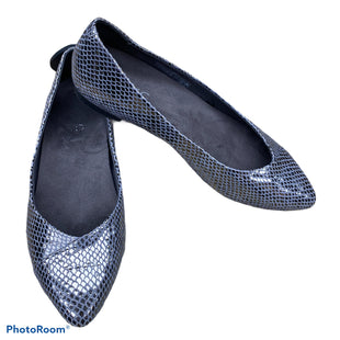 Primary Photo - BRAND: VIONIC STYLE: SHOES FLATS COLOR: SILVER SIZE: 6.5 SKU: 206-20693-3801
