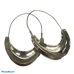 Primary Photo - BRAND: LUCKY BRAND O STYLE: EARRINGS COLOR: SILVER SKU: 206-20689-10012