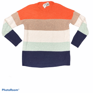 Primary Photo - BRAND: SO STYLE: SWEATER LIGHTWEIGHT COLOR: ORANGE SIZE: S SKU: 206-20693-5863