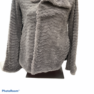 Primary Photo - BRAND: PATAGONIA STYLE: JACKET OUTDOOR COLOR: GREY SIZE: XS SKU: 206-20693-8600