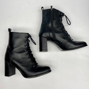 Primary Photo - BRAND:  CMA STYLE: BOOTS DESIGNER COLOR: BLACK SIZE: 7.5 OTHER INFO: FABIANELLI - SKU: 206-20689-11283