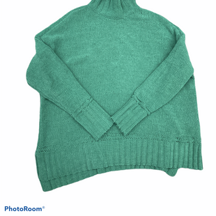 Primary Photo - BRAND: NEW DIRECTIONS STYLE: SWEATER LIGHTWEIGHT COLOR: GREEN SIZE: L SKU: 206-20618-90133