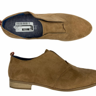 Primary Photo - BRAND: DR SCHOLLS STYLE: SHOES FLATS COLOR: TAN SIZE: 11 SKU: 206-20689-9598
