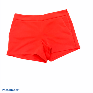 Primary Photo - BRAND: EXPRESS STYLE: SHORTS COLOR: RED SIZE: 6 SKU: 206-20693-8745