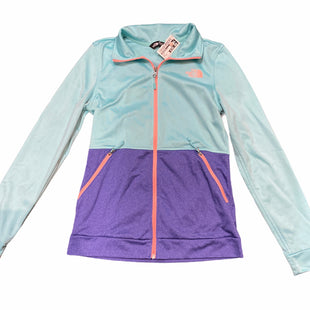 Primary Photo - BRAND: NORTHFACE STYLE: JACKET OUTDOOR COLOR: BLUE SIZE: XS SKU: 206-20618-86830