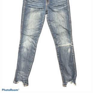 Primary Photo - BRAND: MADEWELL STYLE: JEANS DESIGNER COLOR: DENIM SIZE: 6 SKU: 206-20618-94907