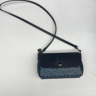 Primary Photo - BRAND: COACH STYLE: HANDBAG DESIGNER COLOR: FLORAL SIZE: SMALL OTHER INFO: BLUE/BEIGE SKU: 206-20689-8428