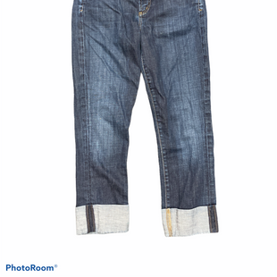 Primary Photo - BRAND: CITIZENS OF HUMANITY STYLE: JEANS DESIGNER COLOR: DENIM SIZE: 4 SKU: 206-20618-94617