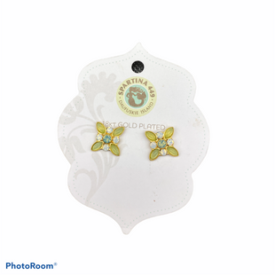 Primary Photo - BRAND: SPARTINA STYLE: EARRINGS SKU: 206-20618-88484