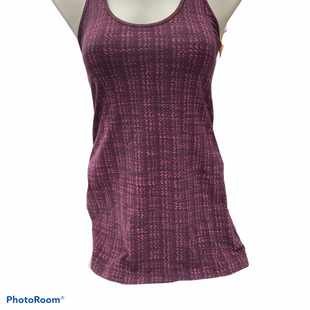 Primary Photo - BRAND: LULULEMON STYLE: ATHLETIC TANK TOP COLOR: PINK SKU: 206-20618-95437