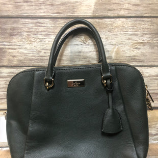 Primary Photo - BRAND: KATE SPADE STYLE: HANDBAG DESIGNER COLOR: GREEN SIZE: MEDIUM MODEL NUMBER: CAMERON STREET CANDACE SKU: 206-20618-82264