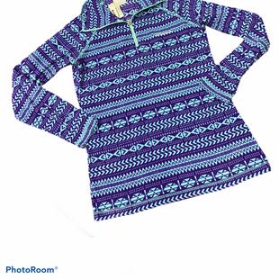 Primary Photo - BRAND: COLUMBIA STYLE: FLEECE COLOR: PURPLE SIZE: S SKU: 206-20689-10688