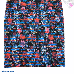 Primary Photo - BRAND: LULAROE STYLE: SKIRT COLOR: FLORAL SIZE: M SKU: 206-20639-12067