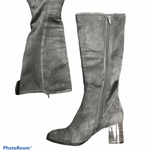 Primary Photo - BRAND: IMPO STYLE: BOOTS KNEE COLOR: GREY SIZE: 7 SKU: 206-20618-86396