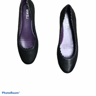 Primary Photo - BRAND: VANELI STYLE: SHOES FLATS COLOR: BLACK SIZE: 6 SKU: 206-20689-9561