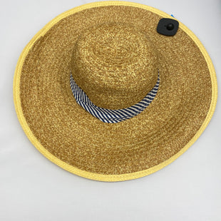 Primary Photo - BRAND:    CLOTHES MENTOR STYLE: HAT COLOR: STRAW SKU: 206-20618-85164