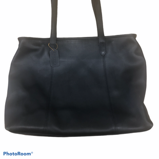 Primary Photo - BRAND: COACH STYLE: HANDBAG DESIGNER COLOR: BLACK SIZE: LARGE SKU: 206-20689-8252