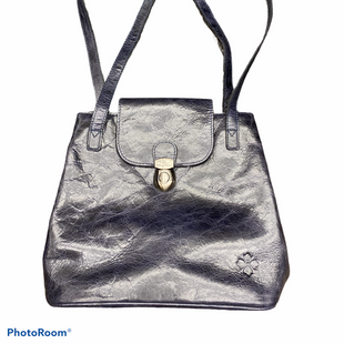 Primary Photo - BRAND: PATRICIA NASH STYLE: HANDBAG DESIGNER COLOR: BLUE SIZE: MEDIUM SKU: 206-20689-10621