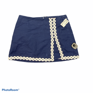 Primary Photo - BRAND: LILLY PULITZER STYLE: SKORT COLOR: NAVY SIZE: 4 SKU: 206-20618-94614