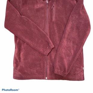 Primary Photo - BRAND: MAGELLAN STYLE: JACKET OUTDOOR COLOR: MAROON SIZE: S SKU: 206-20618-86639