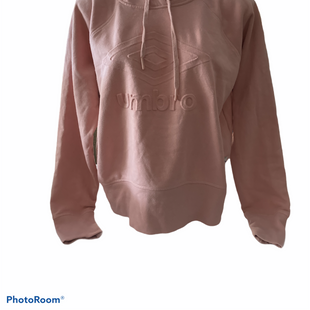 Primary Photo - BRAND: UMBRO STYLE: SWEATSHIRT HOODIE COLOR: PEACH SIZE: XL SKU: 206-20618-93207