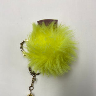 Primary Photo - BRAND: LILLY PULITZER STYLE: ACCESSORY TAG COLOR: YELLOW OTHER INFO: PUFFY BALL SKU: 206-20618-88771