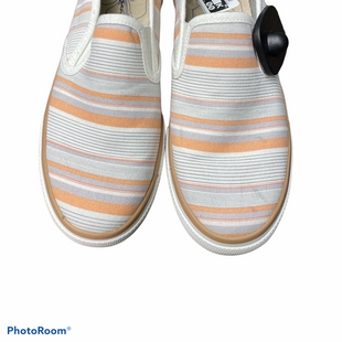 Primary Photo - BRAND:    CLOTHES MENTOR STYLE: SHOES FLATS COLOR: STRIPED SIZE: 8.5 OTHER INFO: MARGARITAVILLE - SKU: 206-20618-86843