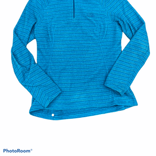 Primary Photo - BRAND: NORTHFACE STYLE: FLEECE COLOR: BLUE SIZE: M SKU: 206-20618-86091