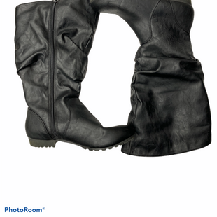 Primary Photo - BRAND: LOWER EASTSIDE STYLE: BOOTS KNEE COLOR: BLACK SIZE: 8 SKU: 206-20618-90039