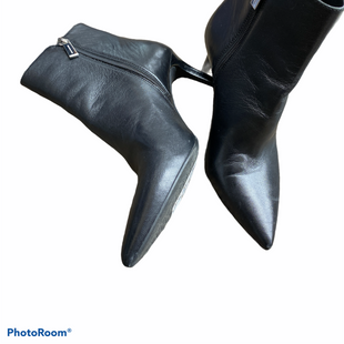 Primary Photo - BRAND: MICHAEL KORS STYLE: BOOTS DESIGNER COLOR: BLACK SIZE: 6 SKU: 206-20689-11353
