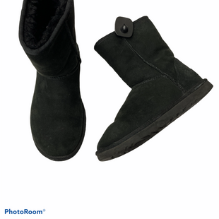 Primary Photo - BRAND: UGG STYLE: BOOTS DESIGNER COLOR: BLACK SIZE: 6 OTHER INFO: CLASSIC SHORT BOOTIES SKU: 206-20618-89960