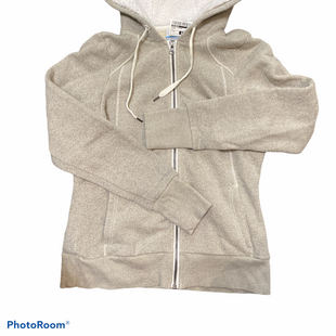 Primary Photo - BRAND: COLUMBIA STYLE: JACKET OUTDOOR COLOR: CREAM SIZE: M SKU: 206-20618-86602