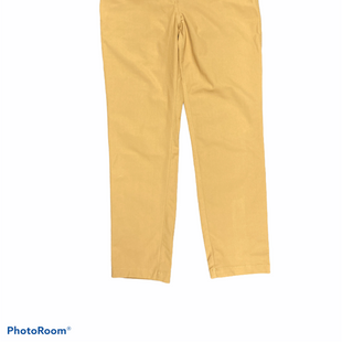 Primary Photo - BRAND: LULULEMON STYLE: PANTS COLOR: CARAMEL SIZE: 6 OTHER INFO: NEW! MSRP 128 SKU: 206-20618-95135