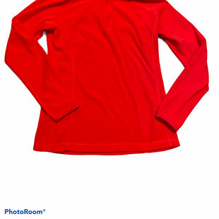 Primary Photo - BRAND: COLUMBIA STYLE: FLEECE COLOR: RED SIZE: S SKU: 206-20693-5959