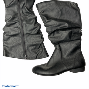 Primary Photo - BRAND: LOWER EASTSIDE STYLE: BOOTS KNEE COLOR: BLACK SIZE: 8 SKU: 206-20618-90040