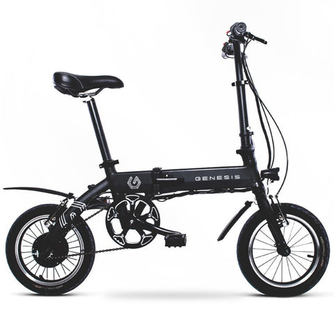 GENESIS ELECTRIC BIKE - Sz O/S