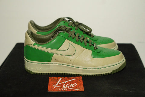 "AIR FORCE 1 SPRM MCO I/O ""07 - Sz 8.5"