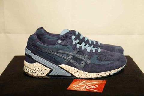 "RONNIE FIEG X ASICS GEL SIGHT "" ATLANTIC"" - Sz 10"