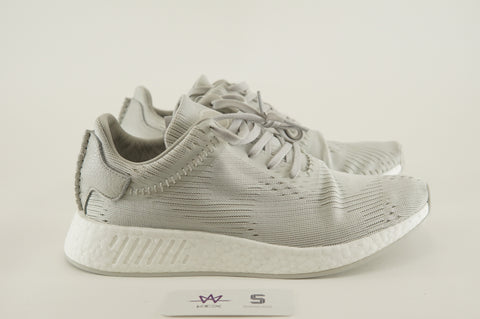 "NMD_R2 ""WINGS & HORNS"" - Sz 9.5"