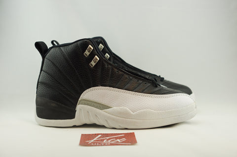 "AIR JORDAN 12 ""PLAYOFF"" 1997 - Sz 9.5"