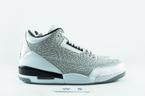 "AIR JORDAN 3 RETRO ""FLIP"" - Sz 12"