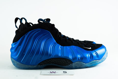 "AIR FOAMPOSITE ONE XX ""ROYAL - Sz 11"