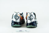 "NIKE ZOOM KD IV AS ""GALAXY"" - Sz 11"