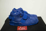 "AIR TRAINER TR V. CRUZ PRM ""RUSH BLUE"" - Sz 10"
