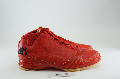 "AIR JORDAN XX3 ""CHICAGO"" - Sz 12"